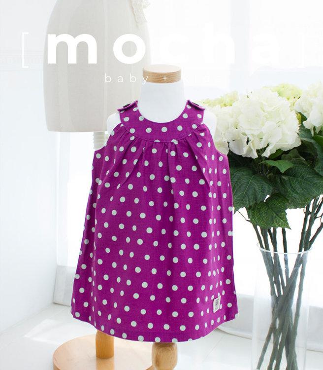 Picture of (6M-24M) Camilla Dress PDF Pattern