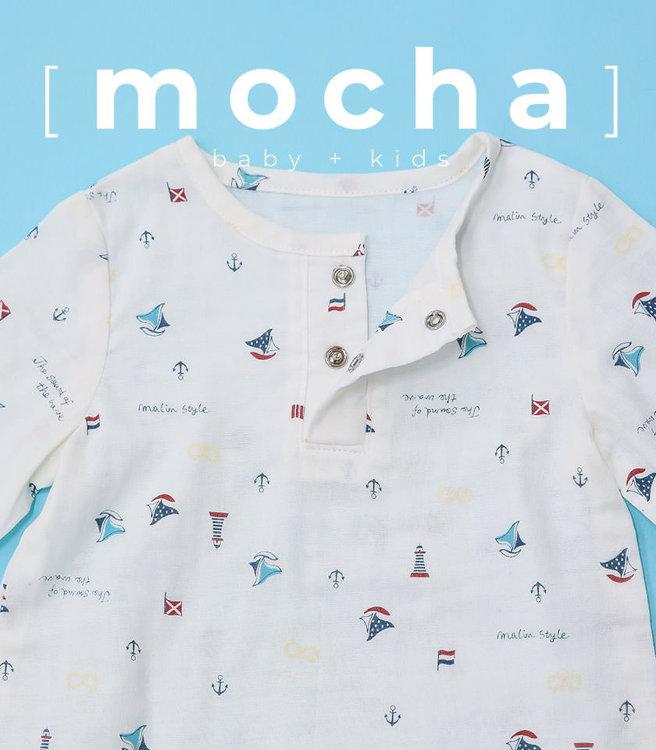 Picture of (1Y-5Y) Rowan T-Shirts PDF Pattern