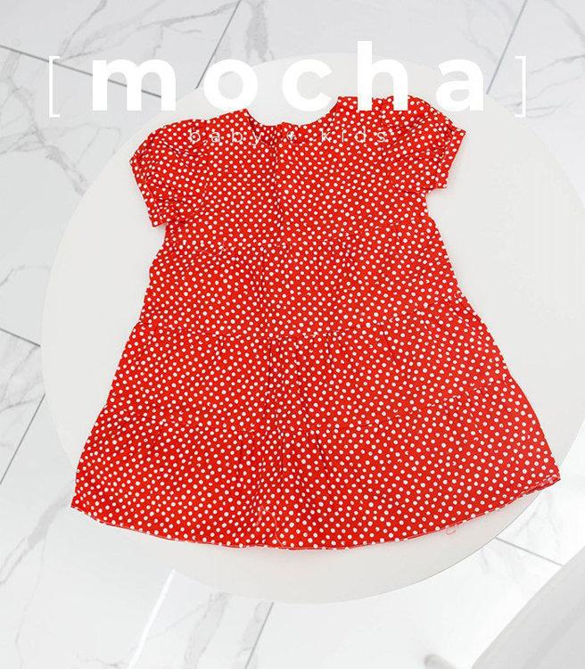 Picture of (1Y-5Y) Maria Dress PDF Pattern